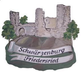 Schwärzenburg Friedersried e.V.