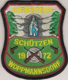 Kirnstein Woppmannsdorf