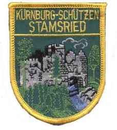 Kürnburg Stamsried