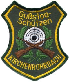 Gussstoa Kirchenrohrbach