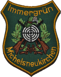 Immergrün Michelsneukirchen