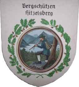 Bergschütz Hitzelsberg